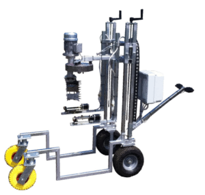 Electric timmer machine Rap 11