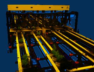 automazione delle potatura